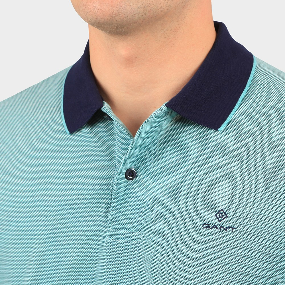 S/S Oxford Rugger main image