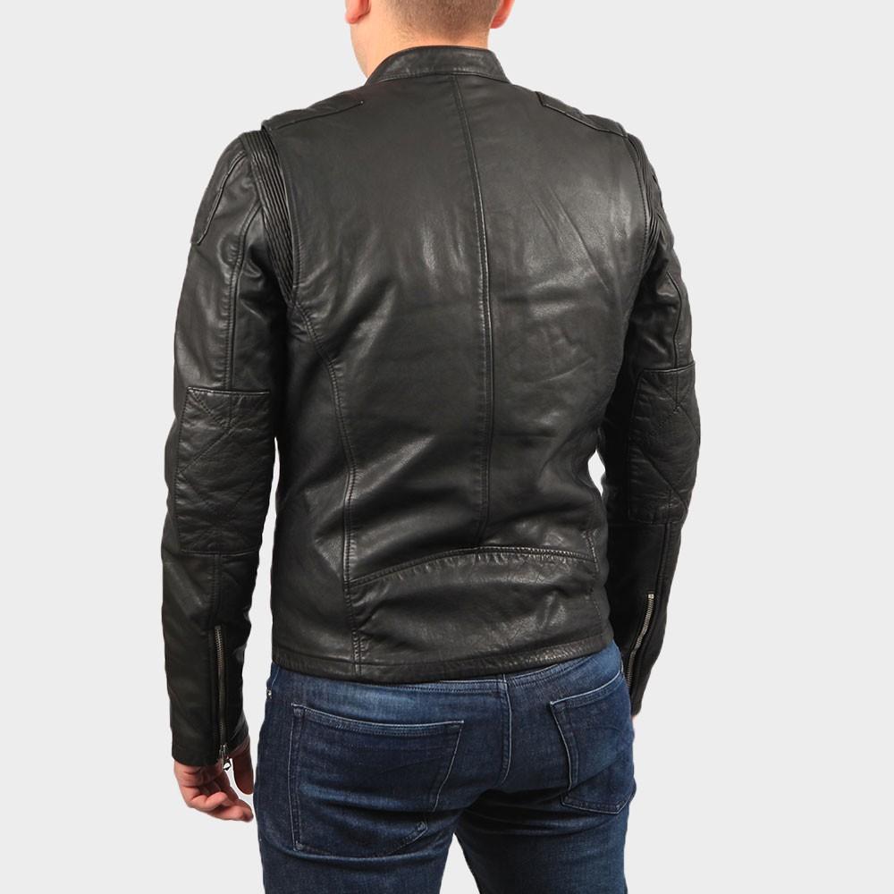 Moto Racer Jacket main image