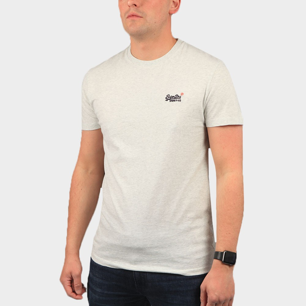 OL Vintage Embroidery T-Shirt main image