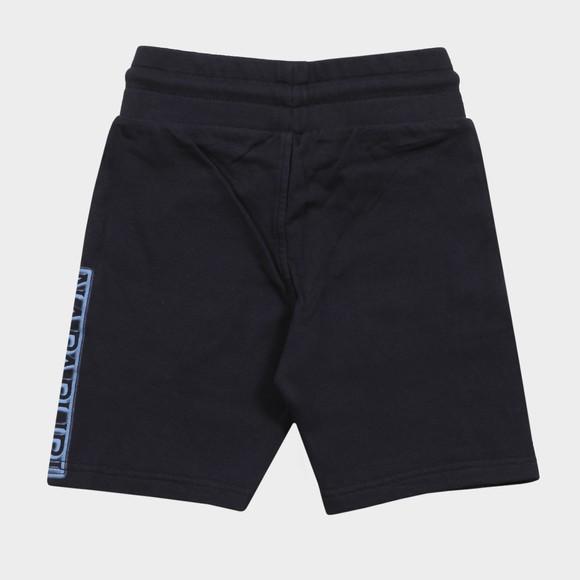 Napapijri Boys Blue K Nadyr Jersey Short