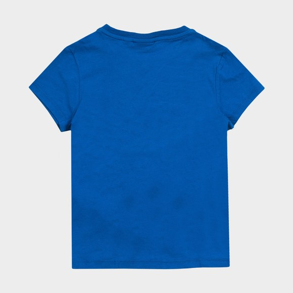 Napapijri Boys Blue Sadyr T Shirt