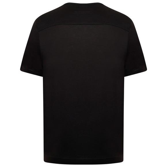 Republica Mens Black Zamora T-Shirt main image