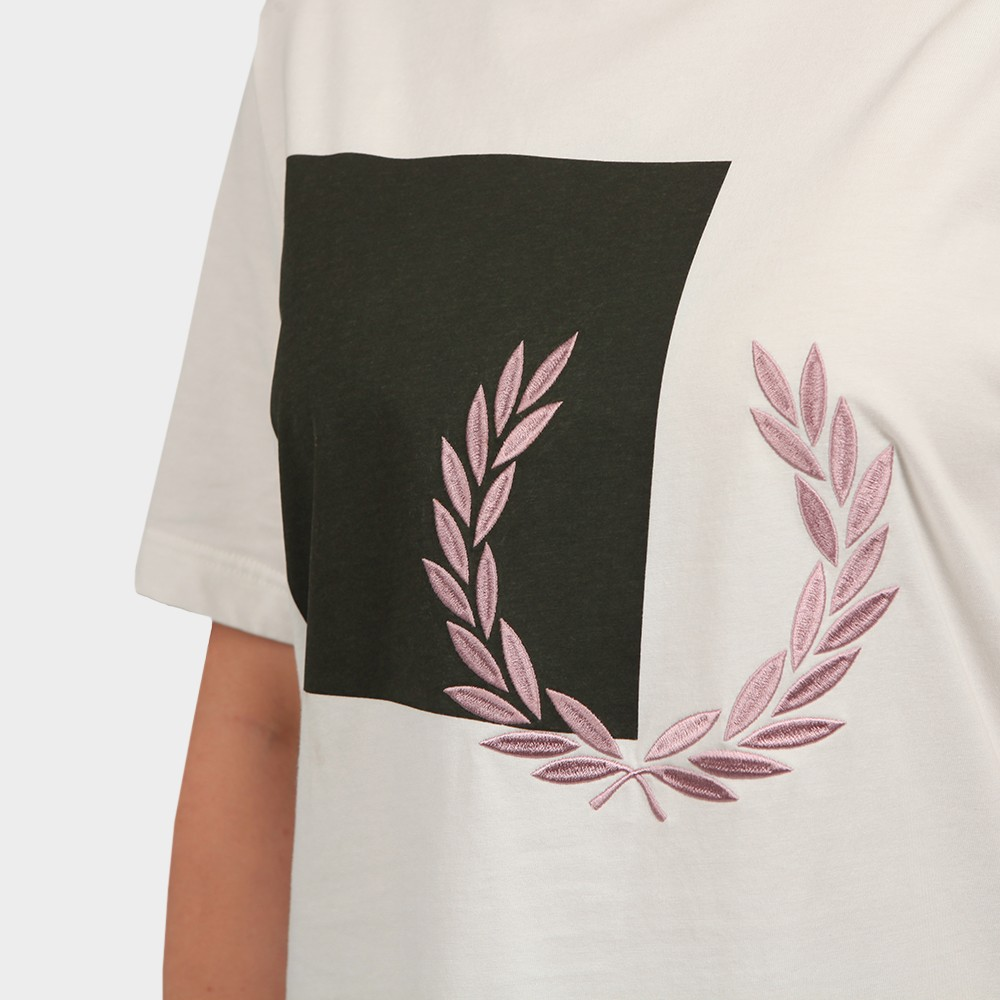 Printed Graphic T-Shirt main image
