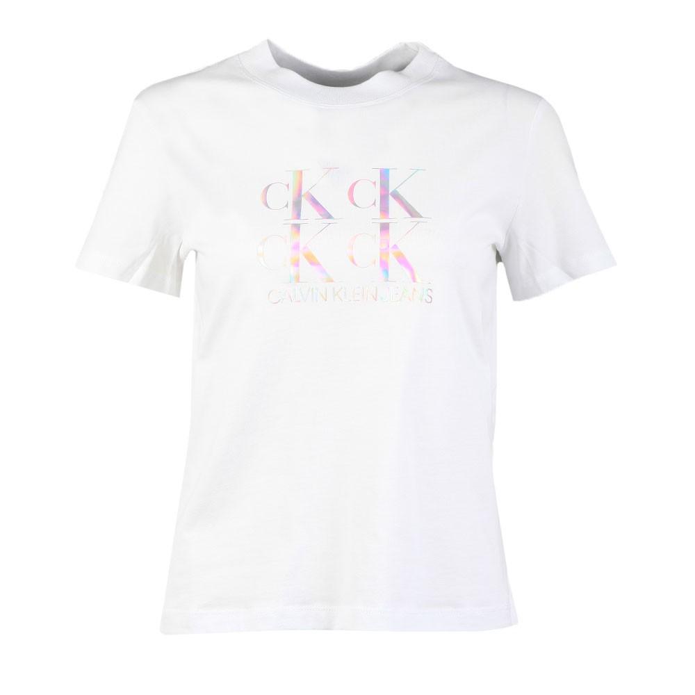 Shine Logo T Shirt main image