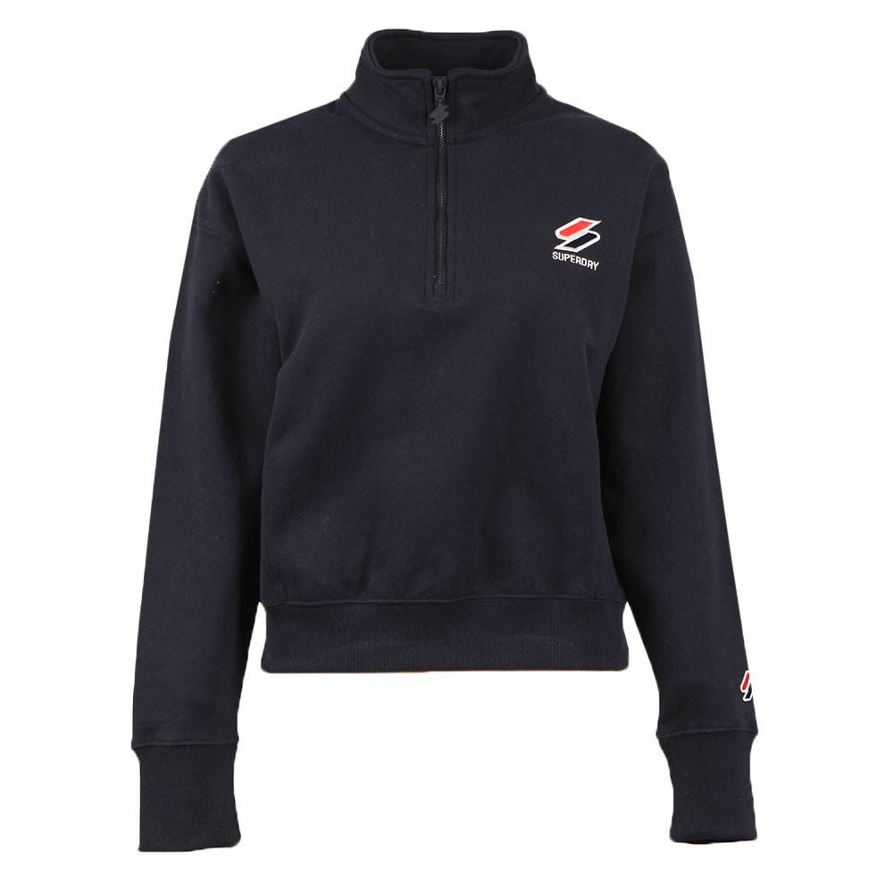 Sportstyle Essential 1/4 Zip Sweatshirt main image