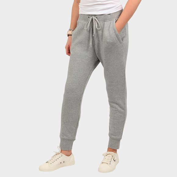 Ugg Womens Grey Ericka Relaxed Jogger