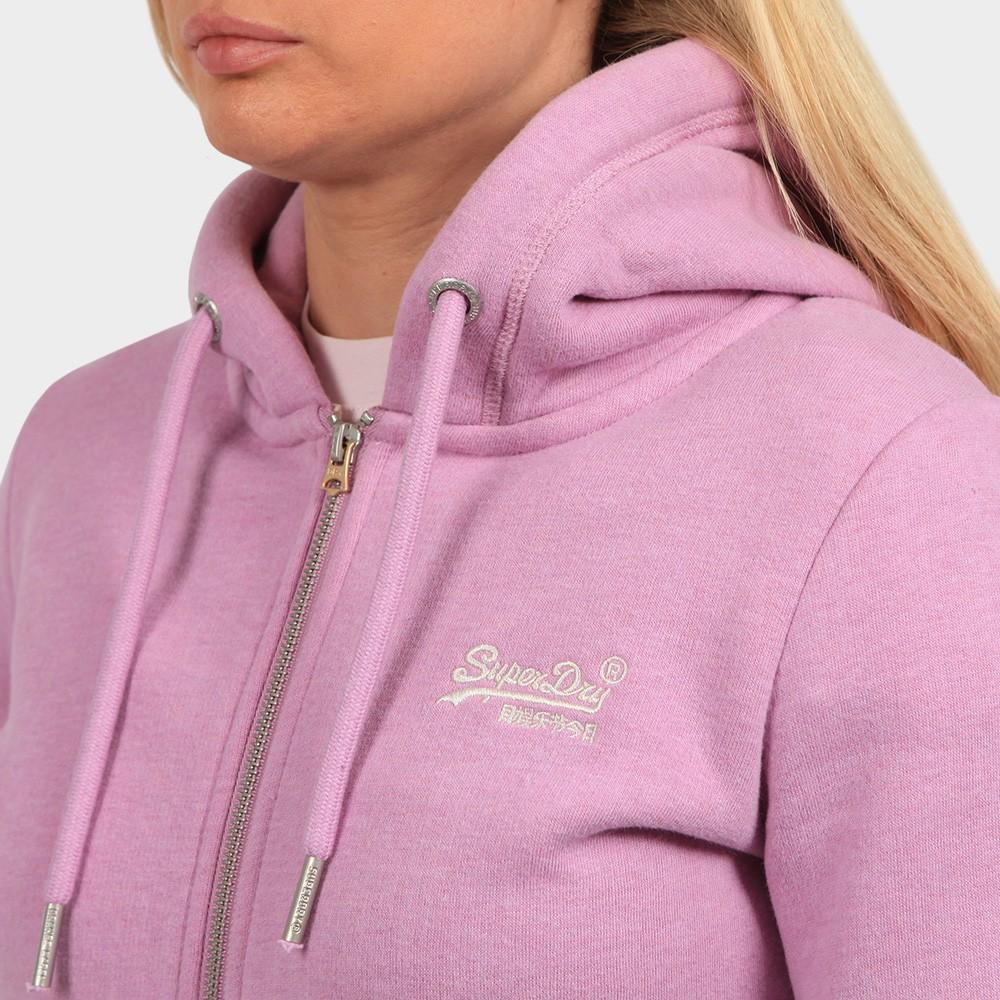 OL Classic Zip-Hood main image
