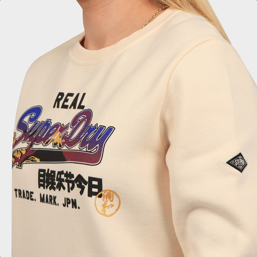 Itago Crew Sweatshirt main image