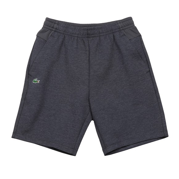 Lacoste Mens Grey GH3822 Jersey Short