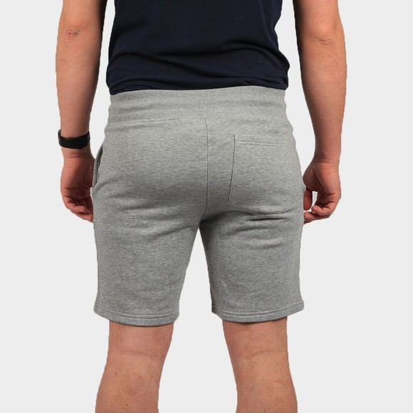 Gant Mens Grey Original Sweat Short main image