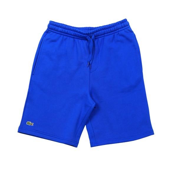 Lacoste Sport Mens Blue GH2136 Sweat Short