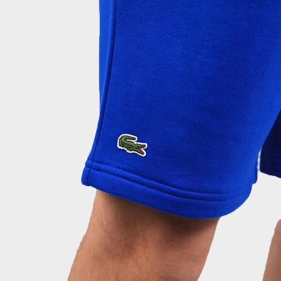 Lacoste Sport Mens Blue GH2136 Sweat Short main image