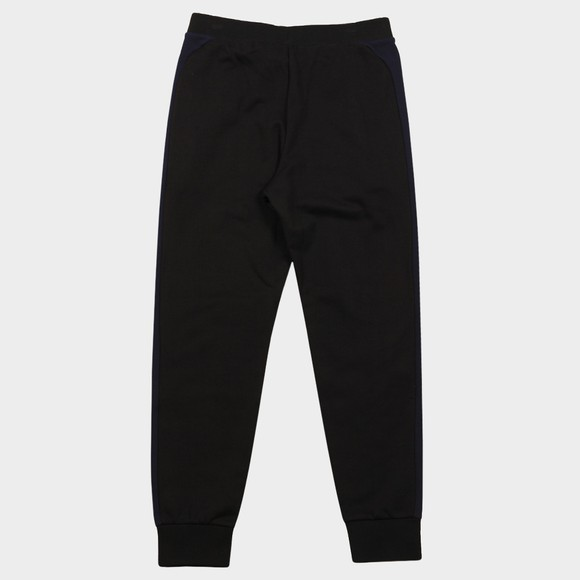 Lacoste Mens Black XH5176 Tape Pocket Logo Jogger