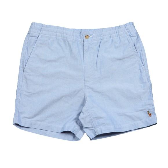 Polo Ralph Lauren Mens Blue Prepster Flat Short