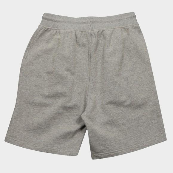 Colorful Standard Mens Grey Classic Organic Sweat Short main image