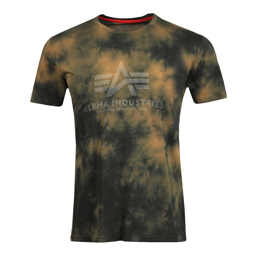 Basic Batik T Shirt