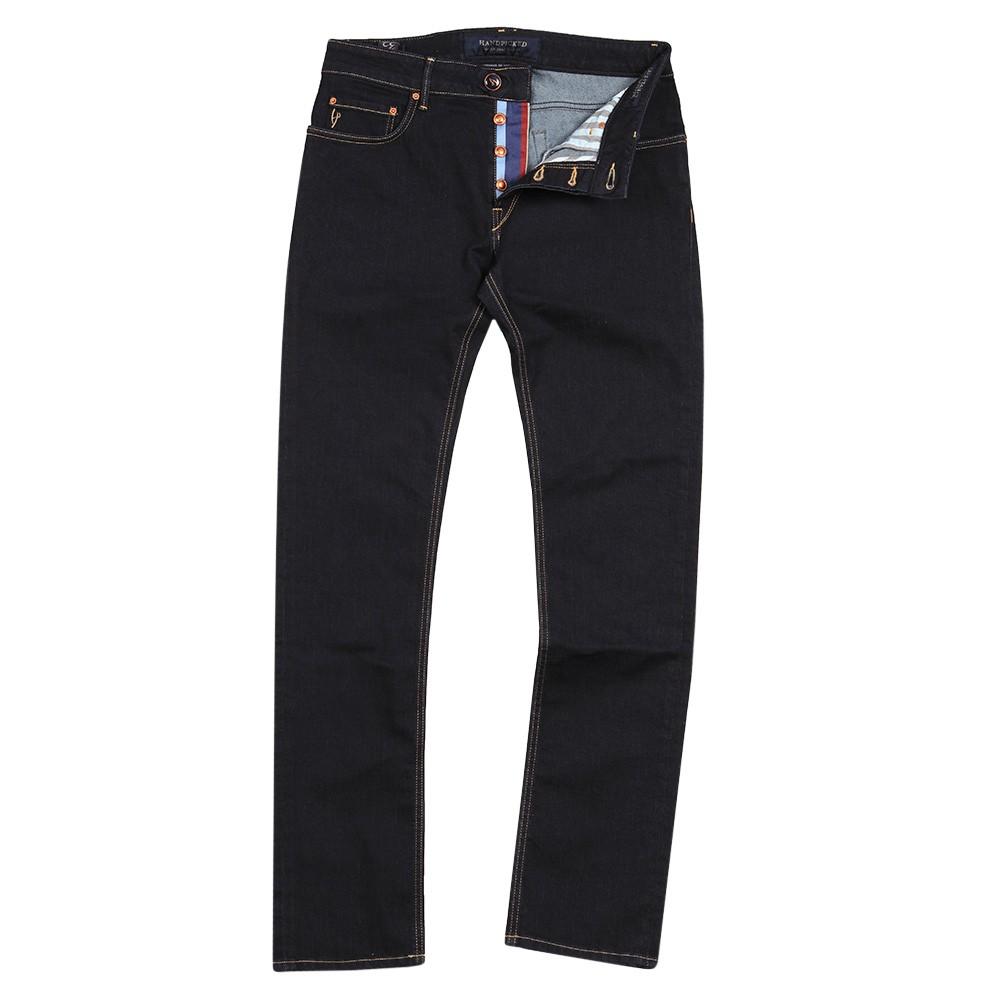 Ravello Comfort Stretch Jean