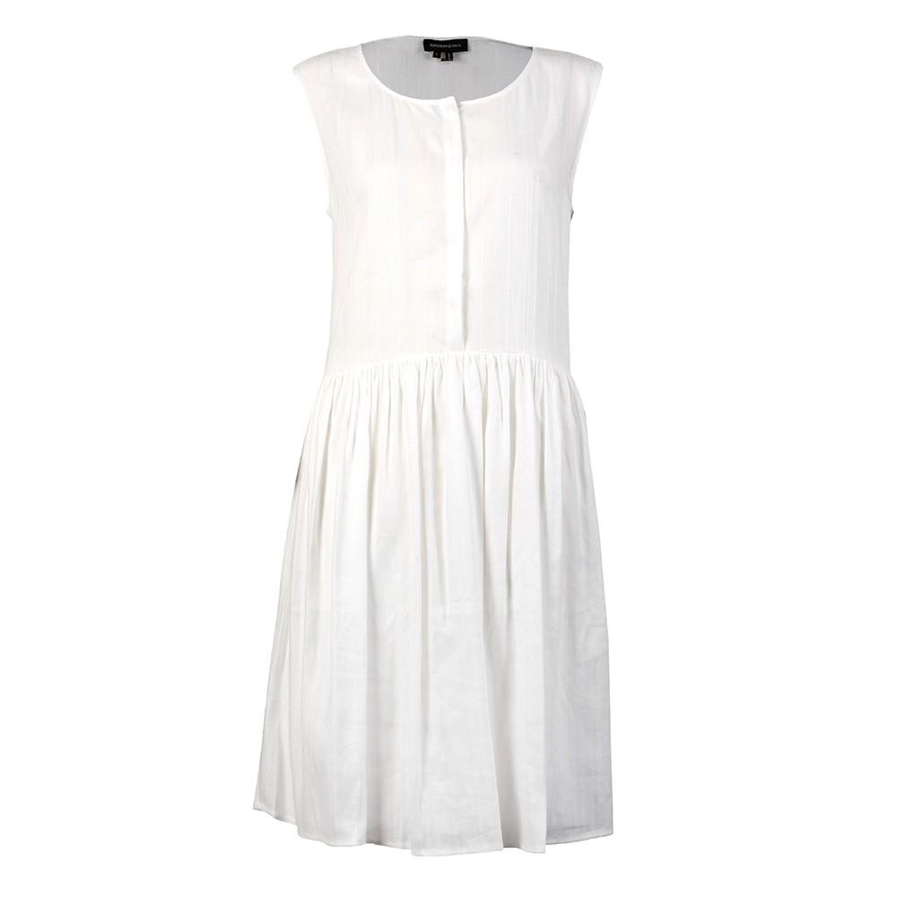 Textured Day Dress main image