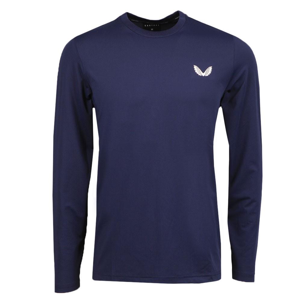 Active Long Sleeve T-Shirt