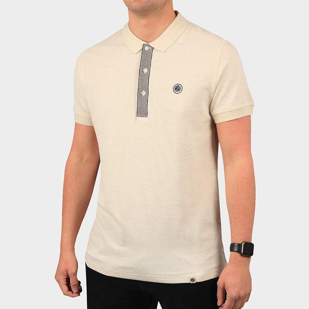 Nautical Polo Shirt main image