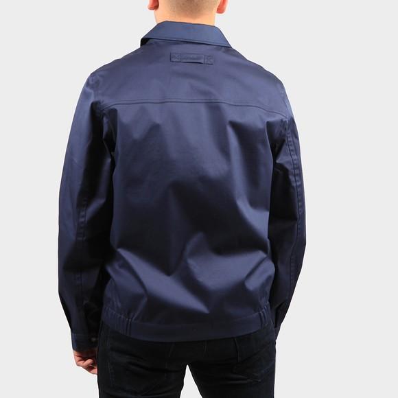 Gant Mens Blue TP Windcheater main image