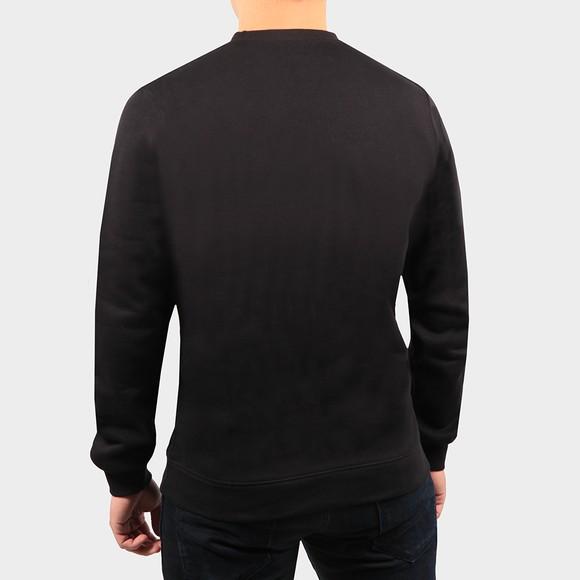 Kings Will Dream Mens Black Crosby Sweatshirt main image