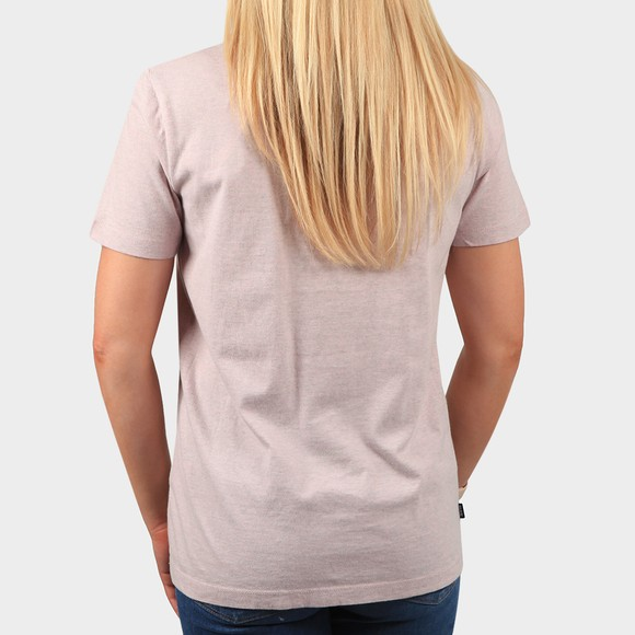 Superdry Womens Pink OL Classic T-Shirt main image