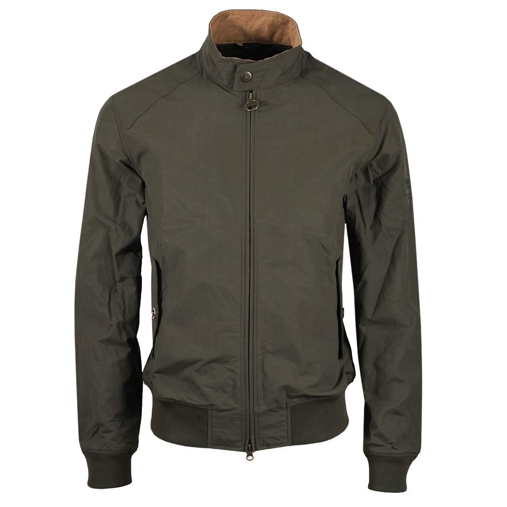Rectifier Harrington Jacket main image