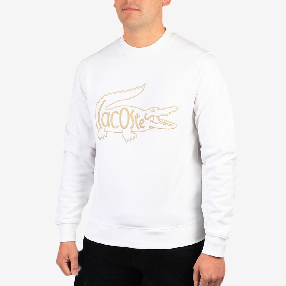 SH0053 Embroidered Croc Sweatshirt main image