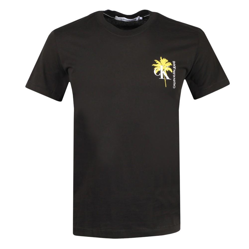 Palm Print T-Shirt main image