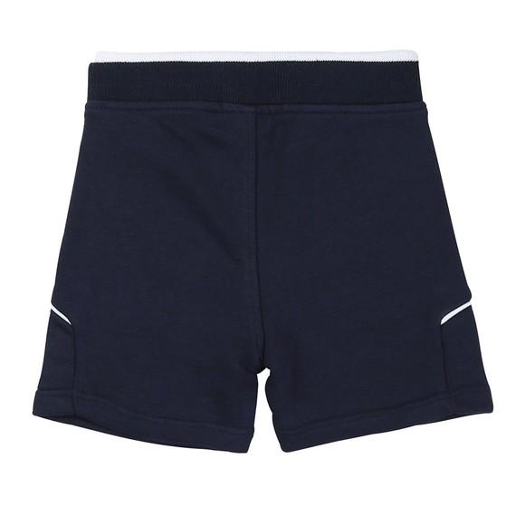 BOSS Baby Boys Blue Bermuda Jog Short
