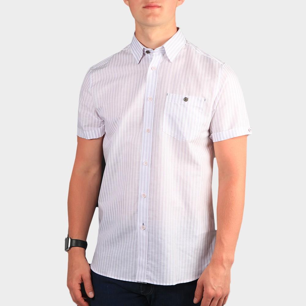 Tanas SS Stripe Shirt main image