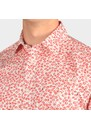 Parslee SS Flower Print Shirt additional image