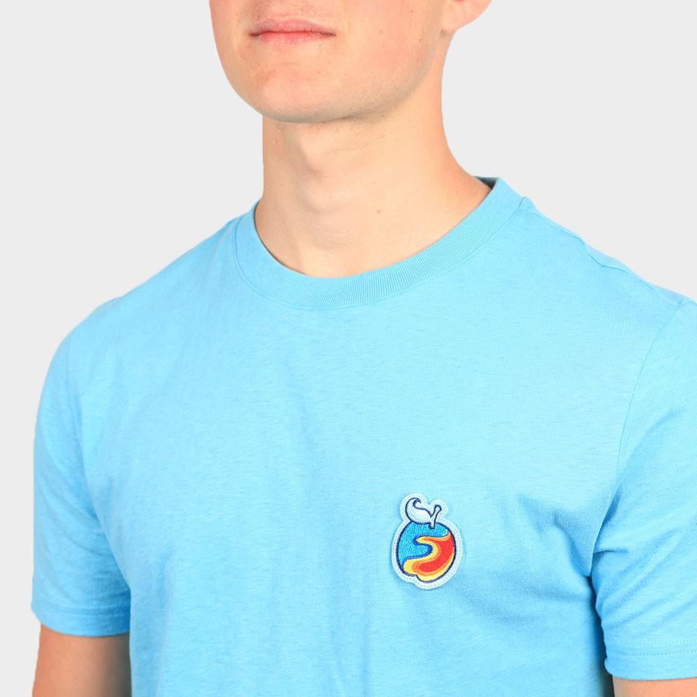 Apple Badge T-Shirt main image