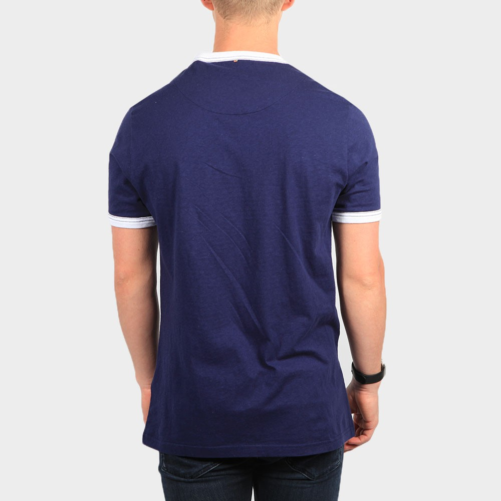 Retro Logo Apple T-Shirt main image