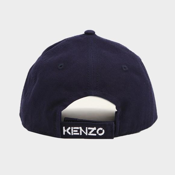 Kenzo Kids Boys Blue K51000 Cap main image