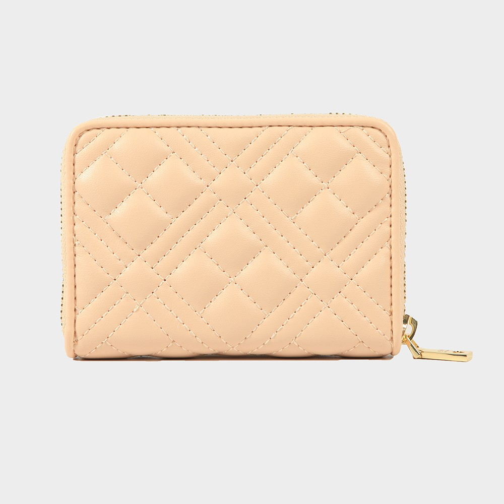 Small Cross Quilted Purse main image