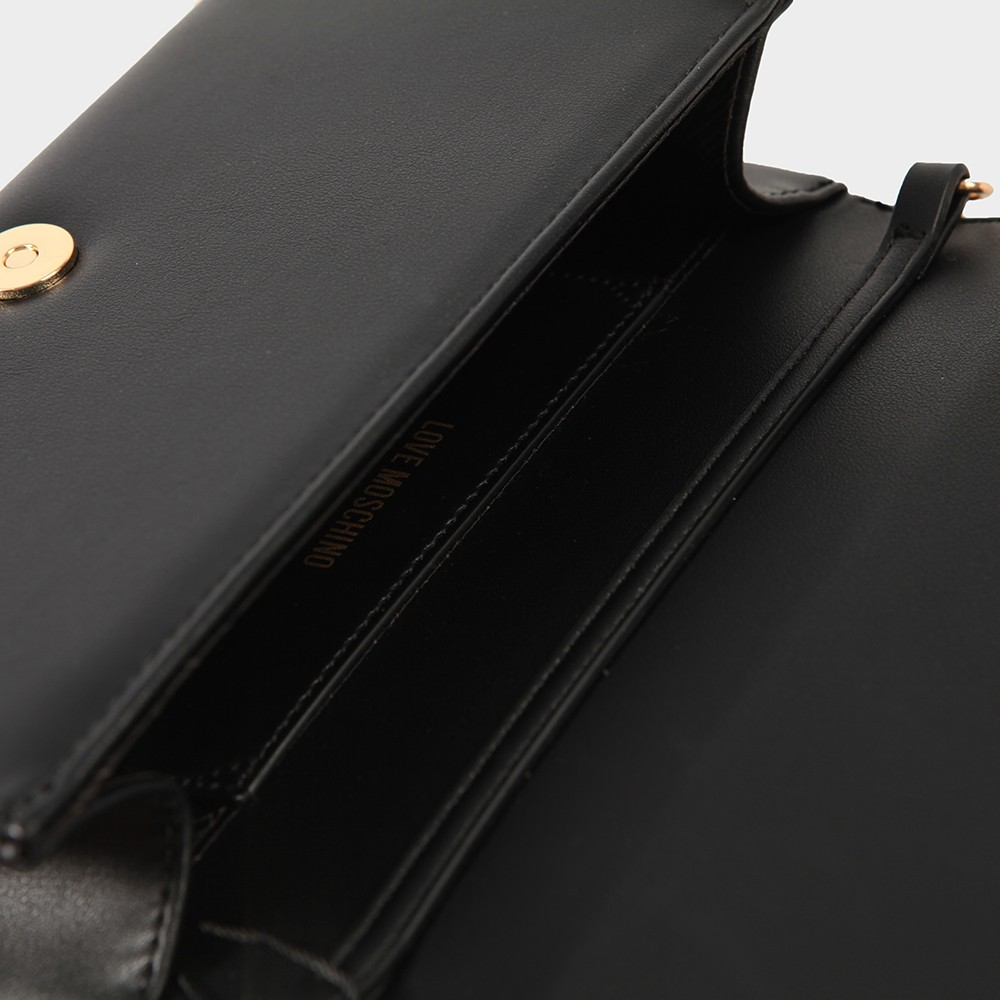 Metal Heart Bag main image