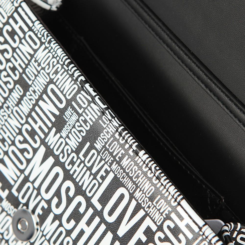 Allover Printed Bag main image