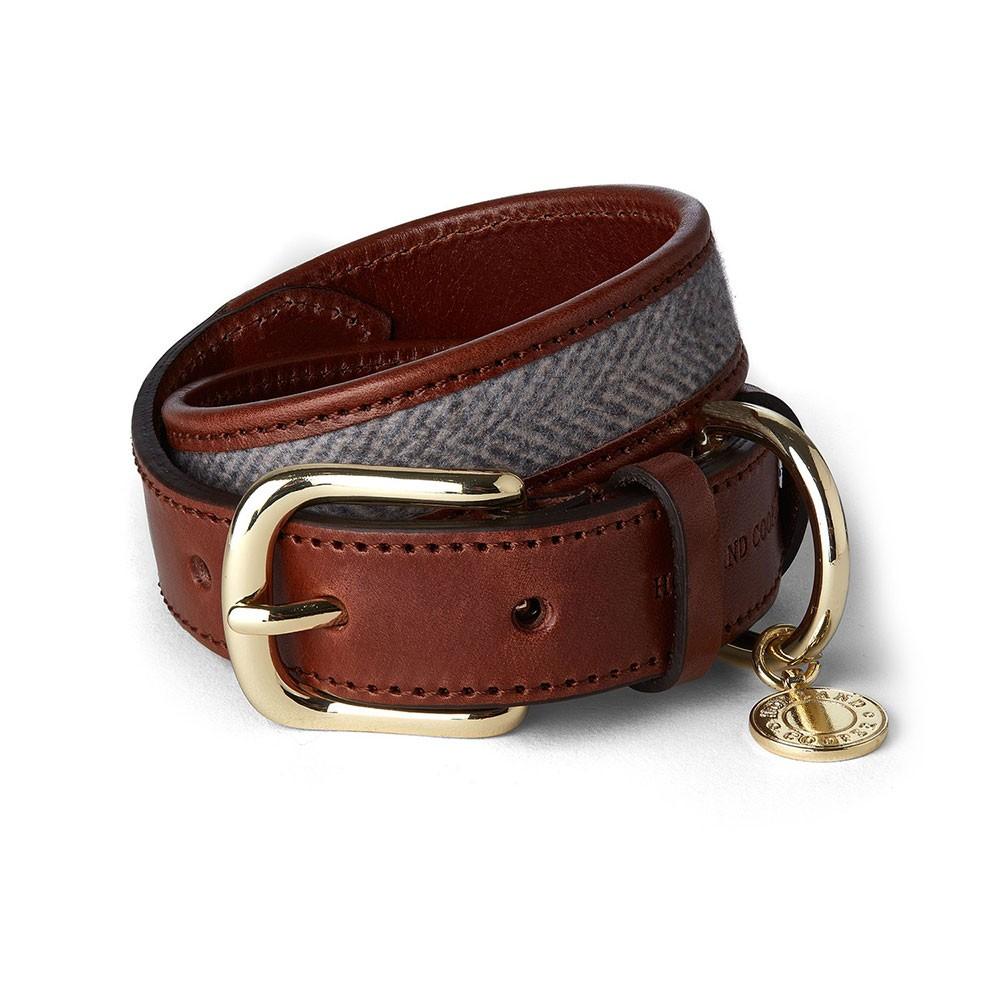 HC Classic Dog Collar