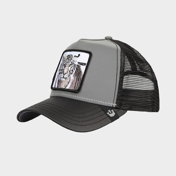 Goorin Bros. Mens Metallic New Trucker Cap