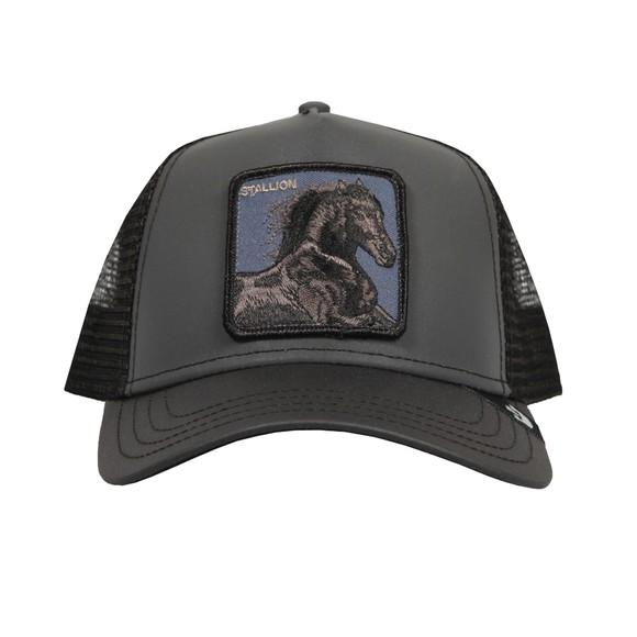 Goorin Bros. Mens Reflective Stallion New Trucker Cap main image