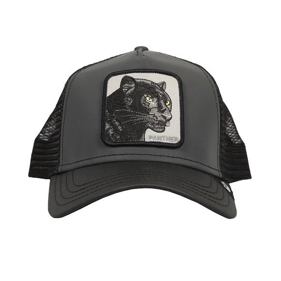 Goorin Bros. Mens Metallic New Trucker Cap main image