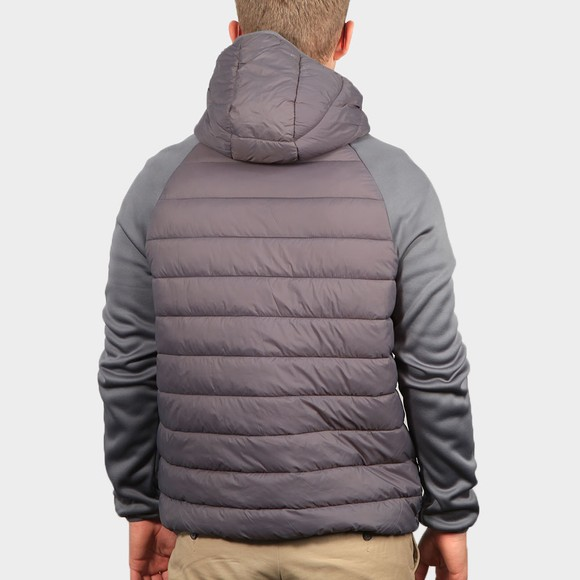 Pre London Mens Grey Hybrid Jacket main image