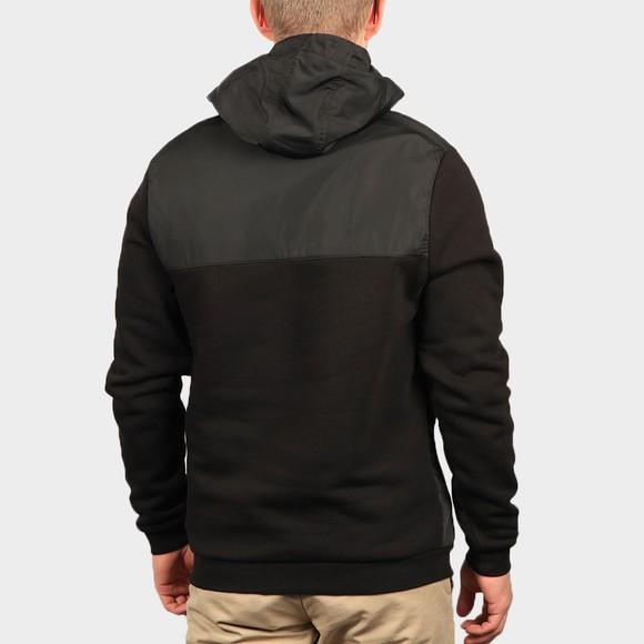 Pre London Mens Black Belver Hooded Sweatshirt main image