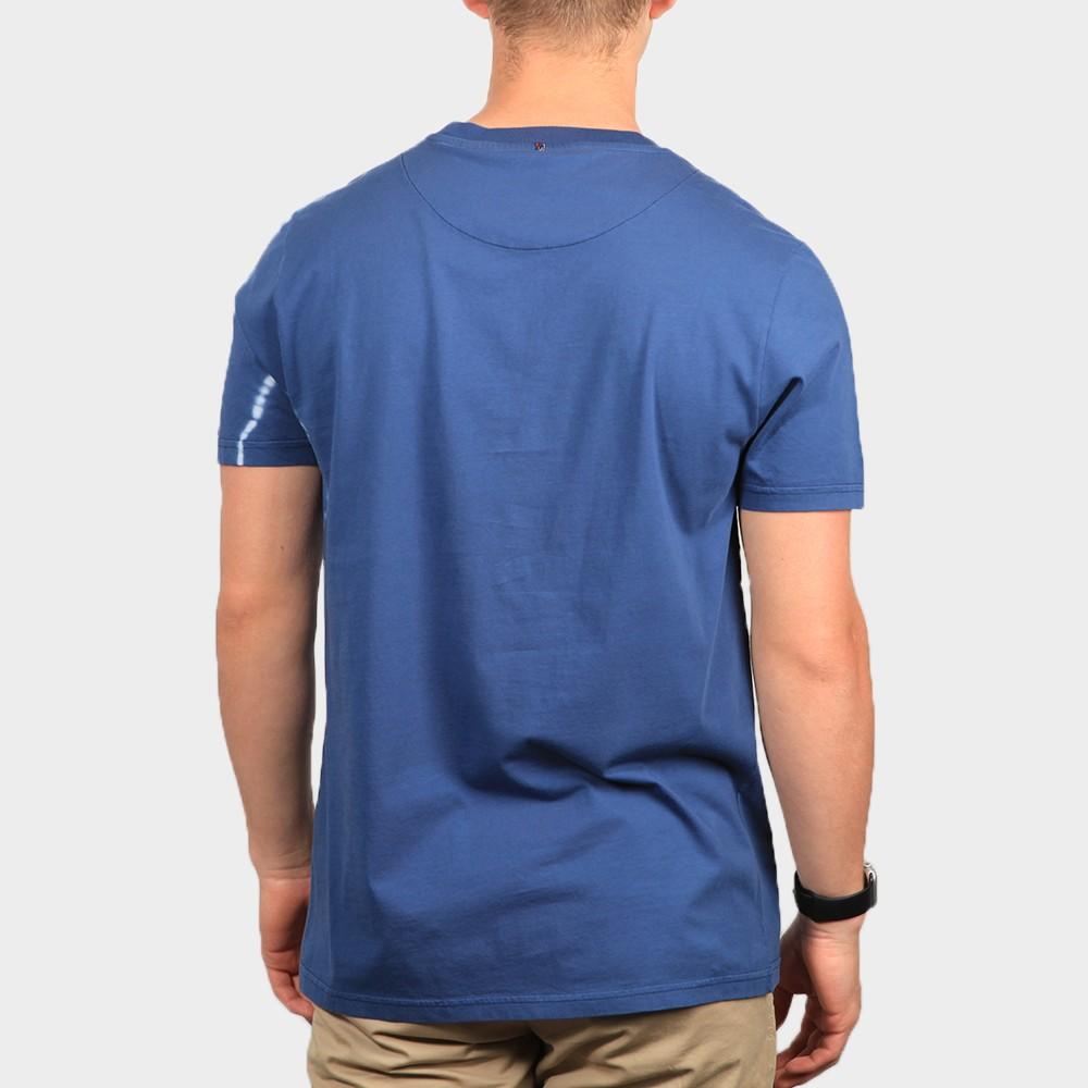 Apple Tie Dye T-Shirt main image