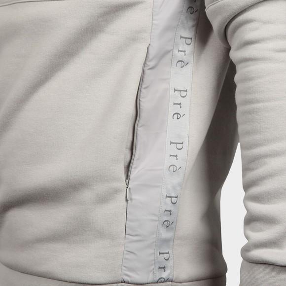 Pre London Mens Grey Belver Sweatshirt main image