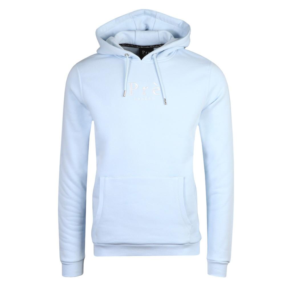 Essential Hooded Sweatshirt main image