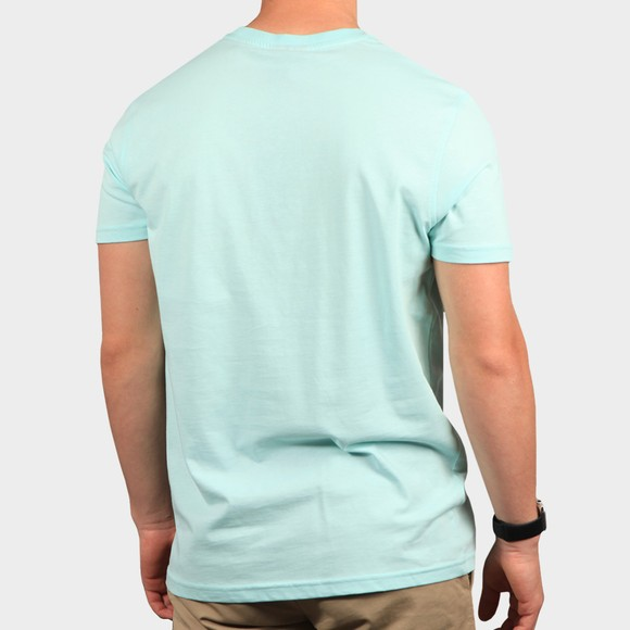 Pre London Mens Green Essential T-Shirt main image