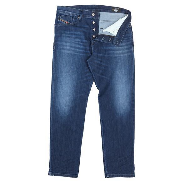 Diesel Mens Blue D-Fining Jean
